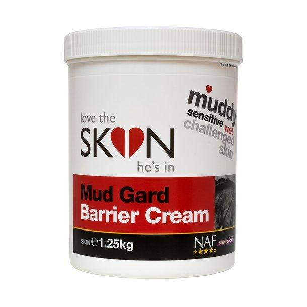 NAF Mud Barrier Cream