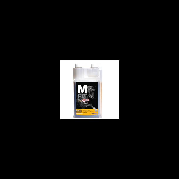 NAF M-Fit 1,0 liter