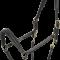 OS lædergrime med lak