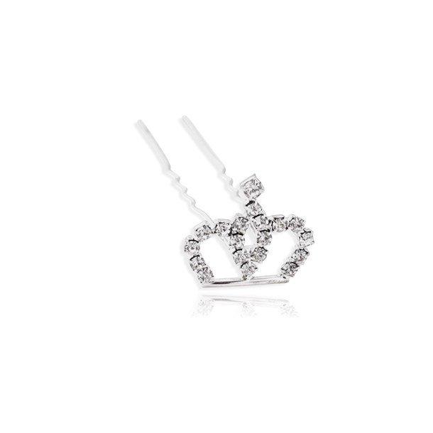 SD® Crown Hårnål