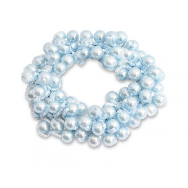 SD® Pearl Collection hårelastik