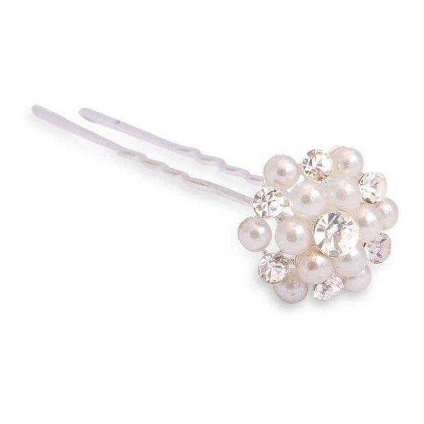 SD® Perle Crystal Hårnål